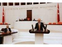 CHP'li Bektaşoğlu, işsizlik için araştırma komisyonu kurulması önergesi verdi