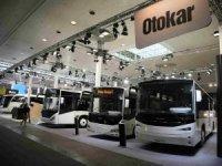 Otokar, Romanya'da 400 otobüslük ihale kazandı