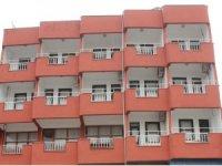 Antalya'da fuhuş yapılan otel 3. kez kapatıldı