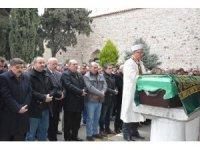 Gazeteci Osman Aksu'nun acı günü
