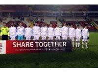 Spor Toto 1. Lig: Gaziantepspor: 0 - Altınordu: 1