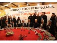 """Bakan Elvan: """"Zeytin Dalı Harekatı ile oradaki terör örgütleri yuvaları bir bir dağıtılacak"""""""