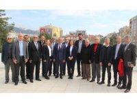 """CHP İl Başkanı Çankır; """"17 ilçeye de talibiz"""""""