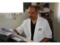 """Üroloji Uzmanı Op. Dr. Sadi Turkan; """"Sigara içilmesi kan akışını yavaşlatarak böbrek hasarına neden oluyor"""""""