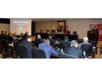 GSO Meclis Toplantısı