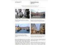 Samsun ilk kez Uluslararası Şehircilik-Mimarlık Literatüründe