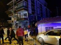Kırıkkale'de doğalgaz patlaması: 7 yaralı
