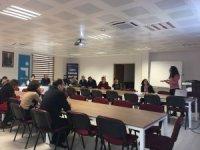 Karabük'te BAKKA-İş Kur Proje Akademisi eğitimleri başladı