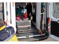 Kanser taramasından dönerken kaza yaptılar: 9 yaralı