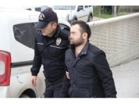 FETÖ'nün gaybubet evinde yakalanan öğretmen tutuklandı