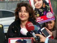 Halide Özpolat davasında avukat salonu terk etti karar çıkmadı