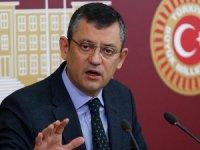 CHP Grup Başkanvekili Özel: İttifaka verilecek tavizimiz katkımız yok