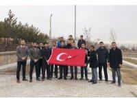 Siyasi partilerden 'Zeytin Dalı Harekatı'na ortak destek