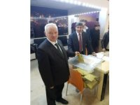 AK Parti Gölköy İlçe 6. Kongresi