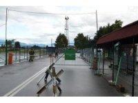 Abhazya-Gürcistan sınırında Özbekistan uyruklu 2 kişi gözaltına alındı