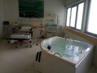 Akhisar Devlet Hastanesine suda doğum ünitesi açılıyor