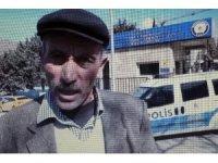 Bankadan kredi çekip sahte polislere gönderdi