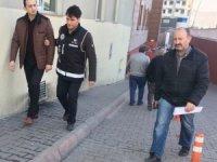 FETÖ'ye finans desteği sağlayan esnafa operasyon: 8 gözaltı