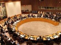 Suriye'de 1 aylık ateşkes için oylama yapılacak
