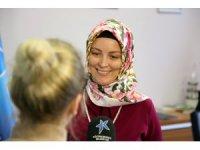 """Aile Danışmanı Hatice Kübra Tongar:  """"Çocuk istismarı anlatamaz hal dilinden anlayın"""""""