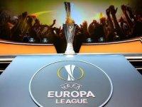 Avrupa futbolunun iki numaralı organizasyonunda son 32 turu tamamlandı