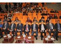 Elazığ'da '5. Ulusal Tıp Öğrenci Kongresi'