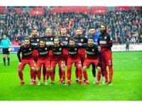 Samsunspor ile Balıkesirspor 12. randevuya çıkıyor