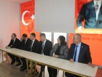 Türk Eczacılar Birliğinden Afrin operasyonuna destek