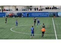 İzmir Süper Amatör Lig: Foça Belediyespor: 2 - Bornova Belediyespor: 1