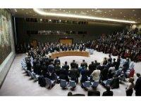 BMGK, Suriye'de ateşkes tasarısını oylayacak
