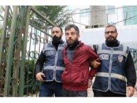 27 ayrı işyerine giren elektronik hırsızı yakalandı