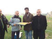 Diyarbekirspor Ankara'ya gitti
