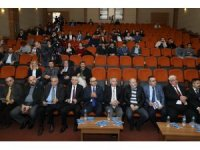 """ERÜ'de """"2. Ulusal VetEBA Kongresi"""" Başladı"""