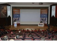 ERÜ'de 4. Erciyes Pediatri Akademisi Kış Kongresi Gerçekleştirildi