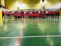 Ceylanpınar'da özel yetenek kursları ile gençleri geleceğe hazırlıyor