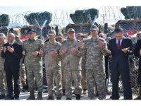 2. Ordu Komutanı Orgeneral Metin Temel:
