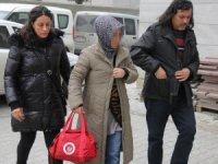 Samsun'da ByLock operasyonu: 3 gözaltı