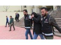 FETÖ'den aranan eski TRT yapımcısı Bodrum'da yakalandı