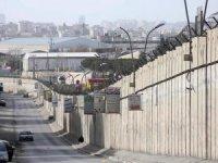 İsrail'in Ayrım Duvarı tarihi eserleri yok ediyor