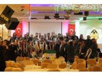 """Suriyeli aşiretler: """"Türkiye'den başka hiç bir devlete güvenmiyoruz"""""""