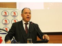 """Prof. Dr. Keyman: """"15 Temmuz püskürtülmeseydi Afrin operasyonunu yapamazdık"""""""
