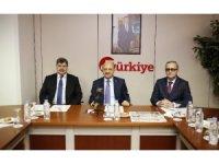 Başbakan Yardımcısı Işık, Zeytin Dalı Harekatı'nın başarısının sırrını açıkladı