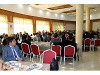'Sırada Kardeşlik Var' Projesinin tanıtım toplantısı düzenlendi