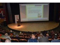 Hospitalpark Darıca Hastanesi'nden farkındalık semineri