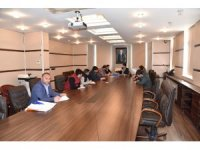 Kartepe Belediyesi inşaat malzemesi ihalesi yapıldı
