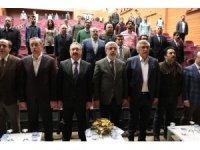 AK Parti İstanbul Milletvekili Mehmet Metiner: