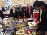 Atatürk Kültür Merkezi Başkanlığı yayınları, Karadeniz 4. Kitap Fuarı'nda büyük ilgi görüyor