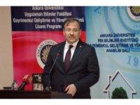 """Başbakan Yardımcısı Çavuşoğlu: """"Bizim medeniyetimiz insanlığa zulmü değil kardeşliği öğütleyen ve yayan bir medeniyettir"""""""