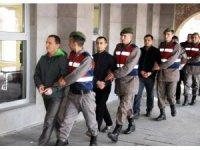 Isparta'daki FETÖ/PDY davasında 12 müebbet hapis cezası