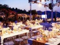 Düğün ve lüks turizminde yeni strateji